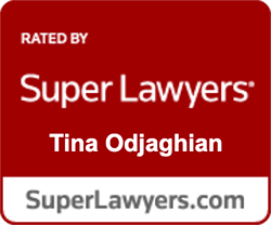 Super Lawyers Badge